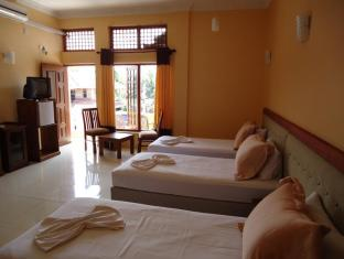 Rani Beach Resort Negombo - Triple Bedroom