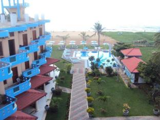 Rani Beach Resort Negombo - Hotel View