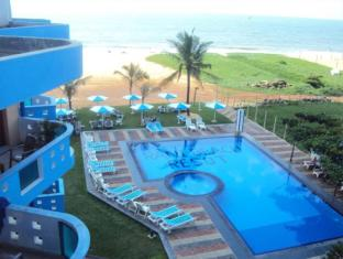 Rani Beach Resort Negombo - Swimming Pool View