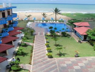 Rani Beach Resort Negombo - Sea View From Hotel