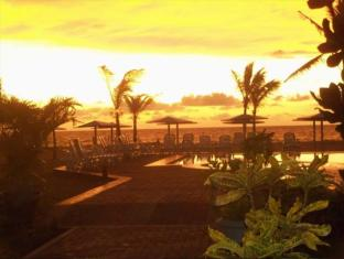 Rani Beach Resort Negombo - Sunset View
