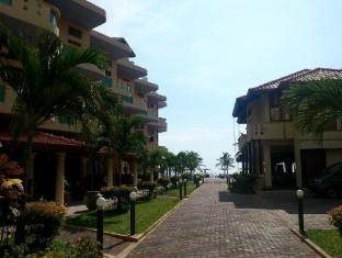 Rani Beach Resort Negombo - Exterior