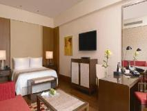 The Oberoi Hotel Gurgaon: guest room