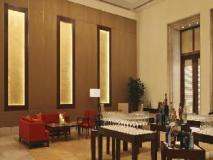 The Oberoi Hotel Gurgaon: meeting room