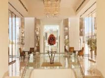 The Oberoi Hotel Gurgaon: lobby