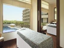 The Oberoi Hotel Gurgaon: spa