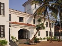 The Sofala: entrance
