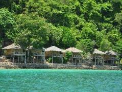 Tohko Beach Resort Thailand