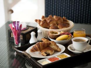Baan Paradise Hotel Phuket - Bakery breakfast