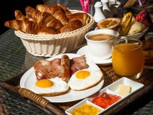Baan Paradise Hotel Phuket - American breakfast