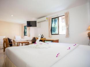Baan Paradise Hotel Phuket - Family room