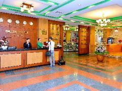 Green Hotel Vung Tau | Vung Tau Budget Hotels