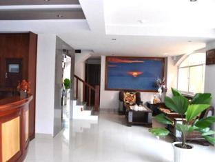 Nha Trang Island Hotel