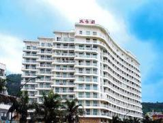 Shenzhen Shuiyun Apartment China