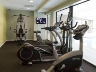Sudima Hotel Auckland Airport Auckland - Fitness Room