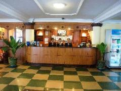 Tonle Sekong Hotel Cambodia
