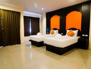 FunDee Boutique Hotel Patong Phuket - Superior King/Twin