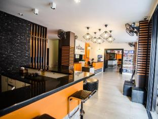 FunDee Boutique Hotel Patong Phuket - Predvorje
