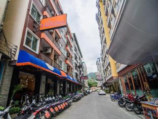 FunDee Boutique Hotel Patong Phuket - Exterior