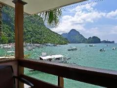 Hotel in Philippines El Nido | Pura Vida Inn & Tours