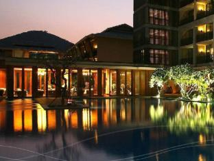 Sanya Royal Garden Resort - Grand Building