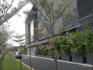 Fairlane Hospitality @ myHabitat2 Serviced Apartment Kuala Lumpur - Exterior