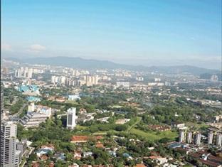 Fairlane Hospitality @ myHabitat2 Serviced Apartment Kuala Lumpur - View