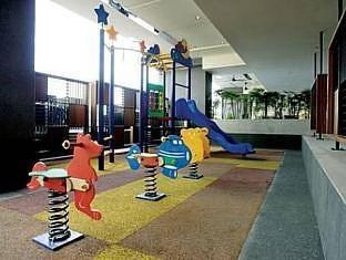 Fairlane Hospitality @ myHabitat2 Serviced Apartment Kuala Lumpur - Kid's club