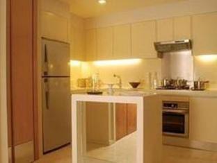 Fairlane Hospitality @ myHabitat2 Serviced Apartment Kuala Lumpur - Guest Room