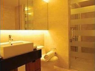 Fairlane Hospitality @ myHabitat2 Serviced Apartment Kuala Lumpur - Bathroom