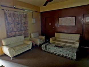 Pondok Lodge Kuala Lumpur - Common Living ARea