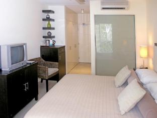 The Boutique Collection at the Beach Club Luxury Private Apartments Cairns - Guest Room