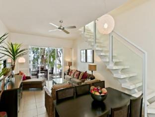 The Boutique Collection at the Beach Club Luxury Private Apartments Cairns - Interior