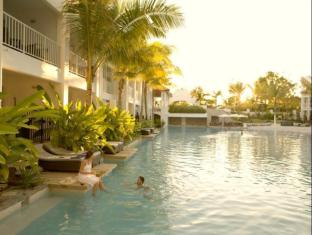 The Boutique Collection at the Beach Club Luxury Private Apartments Cairns - Swimming Pool