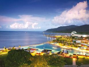 The Boutique Collection at the Beach Club Luxury Private Apartments Cairns - Surroundings