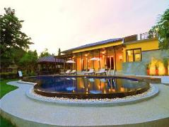 Warasin Resort Thailand