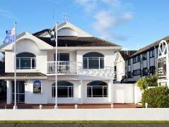 Executive Motel   New Zealand Budget Hotels