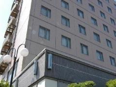 Hotel Green Park Suzuka - Japan Hotels Cheap