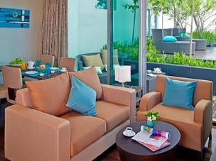 Jasmine Resort Hotel Bangkok - Interior