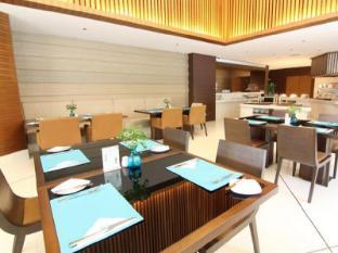 Jasmine Resort Hotel Bangkok - Restaurant
