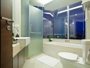 Jasmine Resort Hotel Bangkok - Bathroom