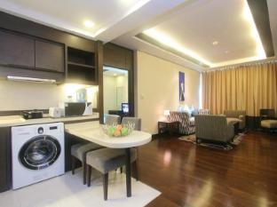 Jasmine Resort Hotel Bangkok - Guest Room
