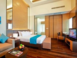 Jasmine Resort Hotel Bangkok - Pool Residential Suites