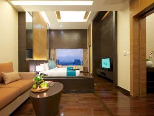 Jasmine Resort Hotel Bangkok - Spa Residential Suites