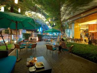 Jasmine Resort Hotel Bangkok - Exterior