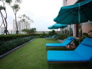 Jasmine Resort Hotel Bangkok - Garden