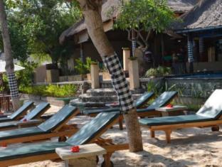 Tamarind Beach Bungalows Bali - Beach