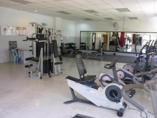 Jack's CondoApartment @ Marina Court Resort Condominium Kota Kinabalu - Gym