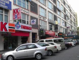 One Avenue Hotel Kuala Lumpur - Surroundings