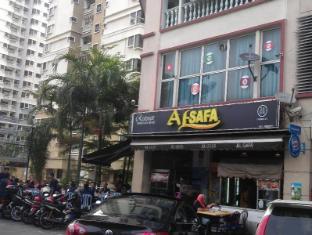 One Avenue Hotel Kuala Lumpur - Restaurant